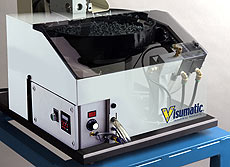 Custom Vibratory Screw Feeder